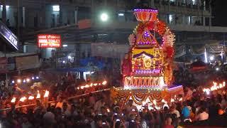 Sri Dharmastala utsava