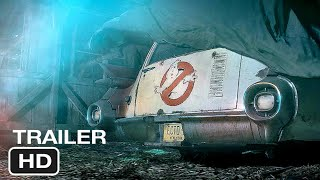 Untitled Ghostbusters Project (2020) Official Trailer HD Fantasy & Comedy Movie