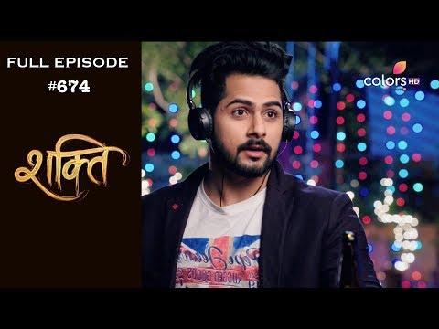 Shakti - 25th December 2018 - शक्ति - Full Episode