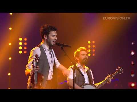 Sebalter - Hunter Of Stars (Switzerland) 2014 Eurovision Song Contest Official Video