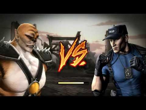 Где скачать Mortal Kombat 9 + Мод на Босса