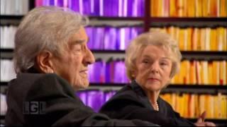 """Elie Wiesel: """"Je n'arrêterai jamais. Avec mon dernier souffle, ce sera encore une phrase de plus"""""""
