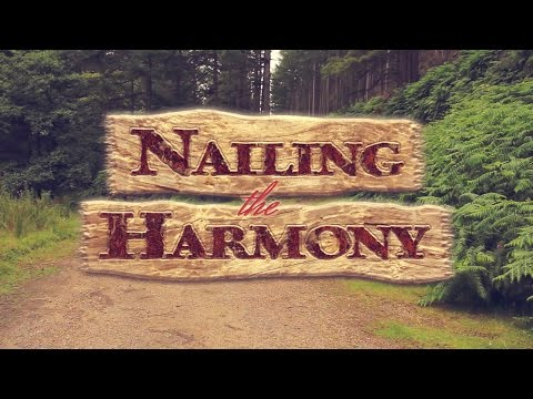 Nailing the Harmony - Riot Jazz Brass Band | Official Music Video