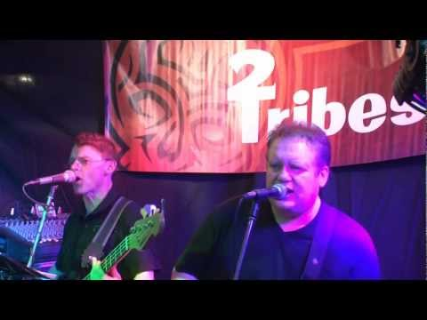 2Tribes Live - Joyce Country Ceili Band.