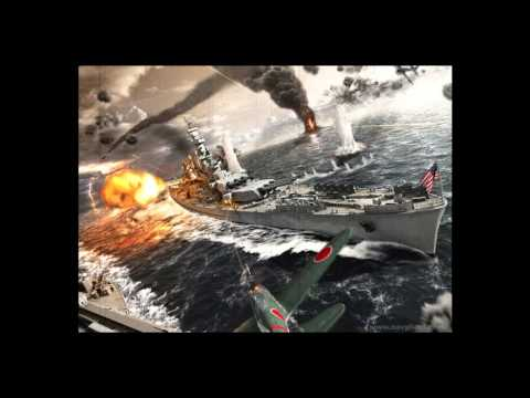 네이비 필드 (Navy Field) Original Soundtrack