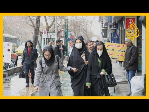 ???? ???? كورونا.. اكتشاف أول إصابة في لبنان لسيدة قادمة من مدينة قم الإيرانية  - نشر قبل 21 دقيقة