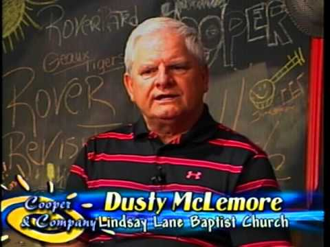 Dusty McLemore, Danny Vinson, Joseph Scott 3 10 16