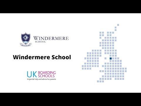 UK Boarding Schools | Windermere School