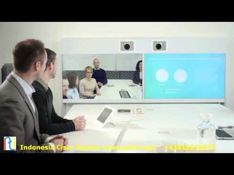 Introducing the new Cisco TelePresence MX700 and MX800