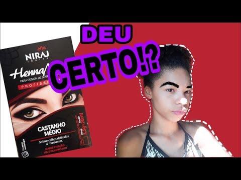 FIZ RENNA  EM CASA E OLHA NO QUE  DEU!!  😓 thumbnail