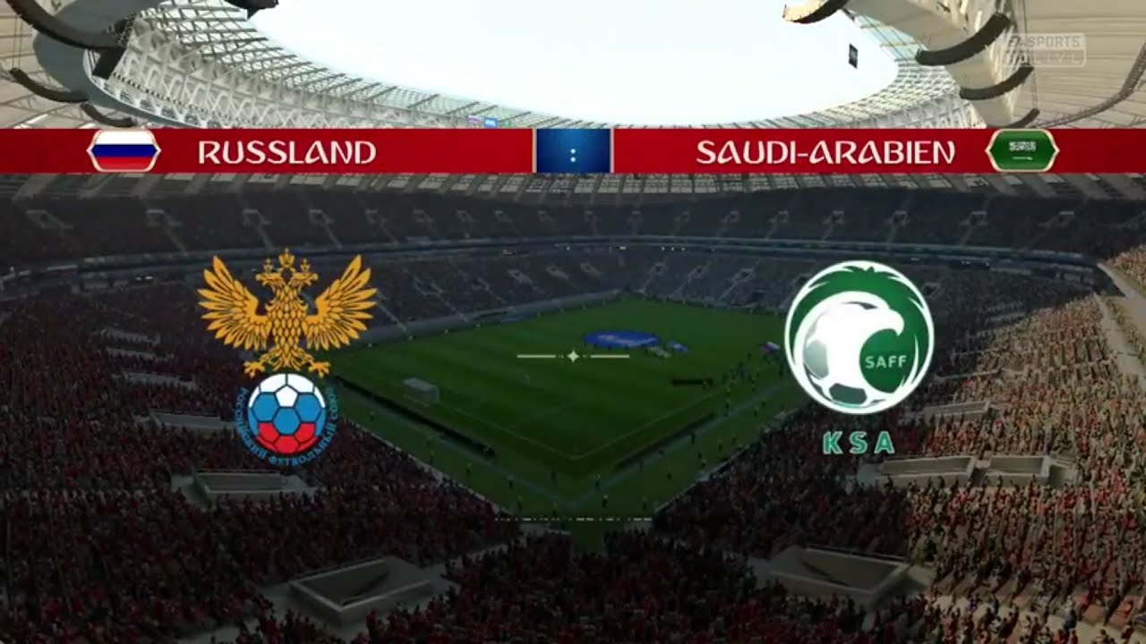 Prognose Russland Saudi Arabien