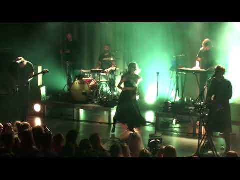 Aurora - The Seed - Live at the Melkweg