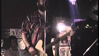 Mike Watt and the Black Gang Crew /// at Sudsy Malone