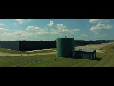 Zahns Corner Industrial Park, Waverly, Ohio