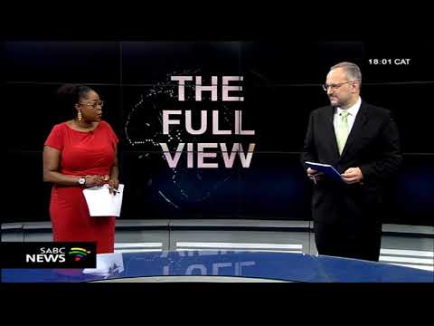 #SABCNews #FullView Headlines @18H00 | 19 February 2019