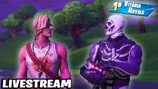 FORTNITE-I'M GOING TO BUY HALLOWEEN SKINS!? NEWS ARRIVING...