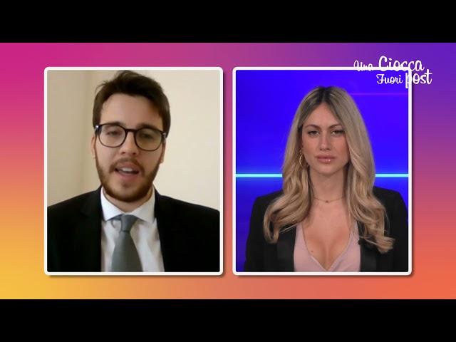 UNA CIOCCA FUORI POST: Dtt. Giuseppe Paci aspirante avvocato