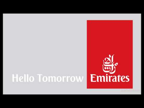 Emirates Boarding Music {2012}
