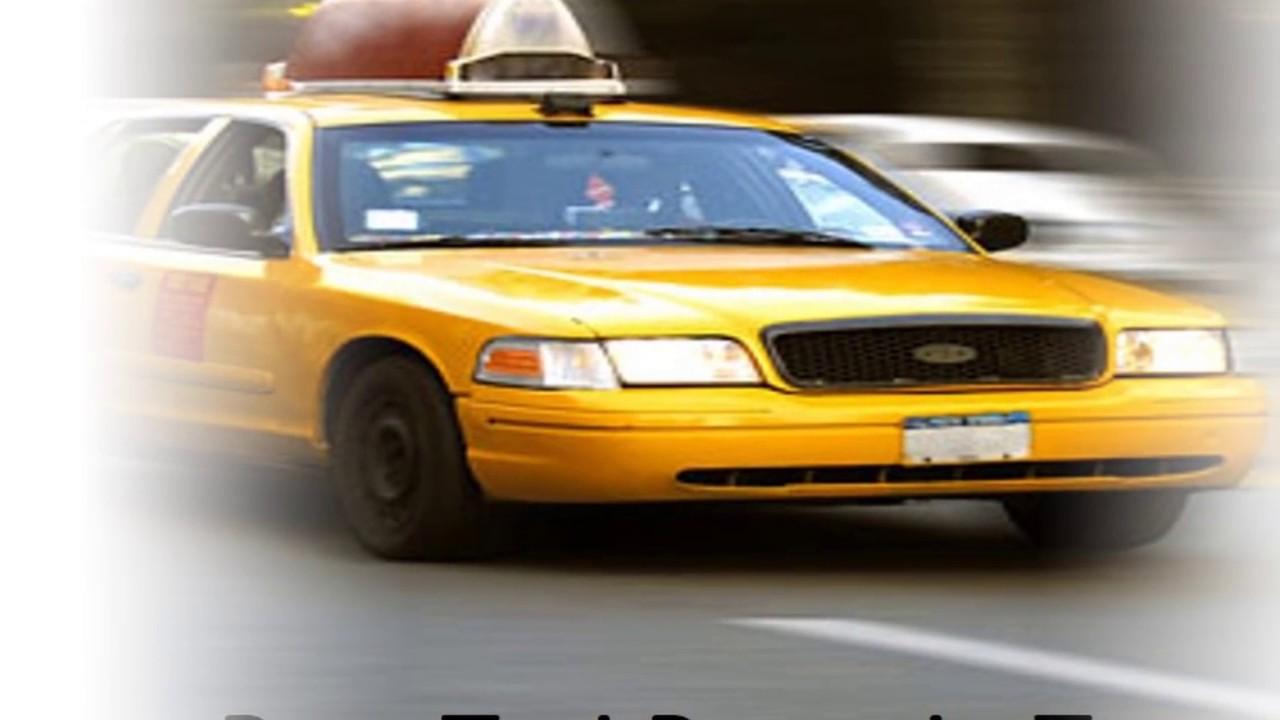 Best Car Service From Newark Airport To Manhattan