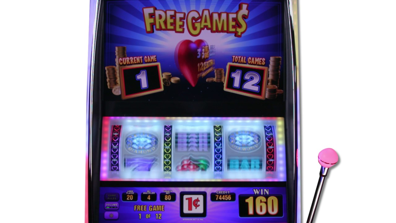 Play Free Igt Video Slots
