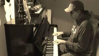 pasko na sinta ko  - piano