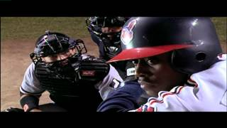 Major League II - Hayes Leaps Parkman