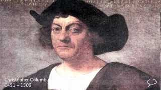 Christopher Columbus Biography