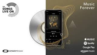 Smokie Norful - God Iṡ Able (from 'The World's Favourite Gospel Songs')