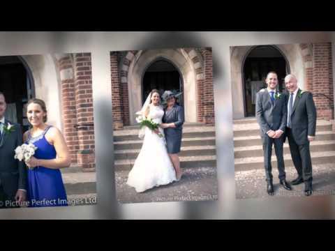 Elizabeth & Kai Wedding Leasowe Castle Wirral