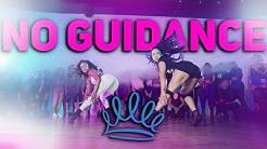 No guidance | Chris Brown feat Drake | Kiira Harper Collab | Queen N Queen
