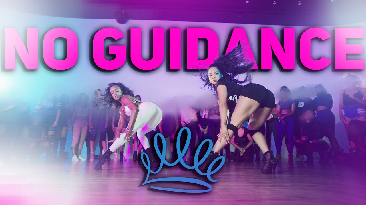Download No guidance | Chris Brown feat Drake | Kiira Harper Collab | Queen N Queen