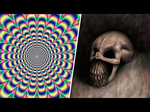 9 optische Illusionen, die dich deinen Namen vergessen lassen werden