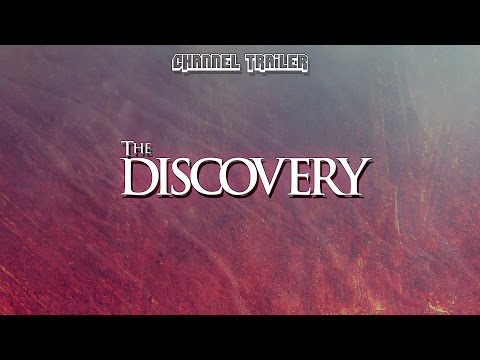 The Discovery - R24 Channel Trailer