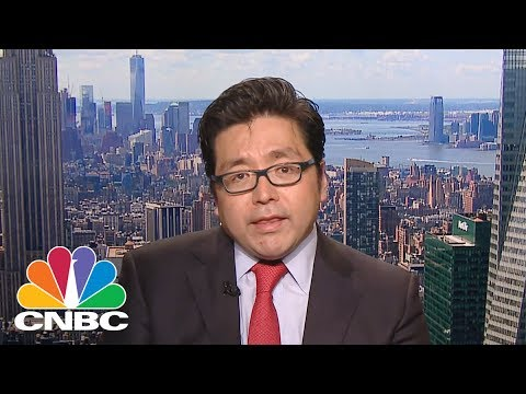 Tom Lee On Oil's Hidden Drivers | Trading Nation | CNBC