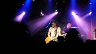 "Lifehouse ""Beast of Burden"" Rolling Stones Cover Live @ Soul Kitchen, Mobile, AL"