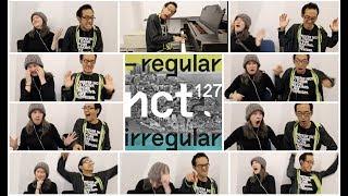 NCT 127 'Regular-Irregular' Album First Listen