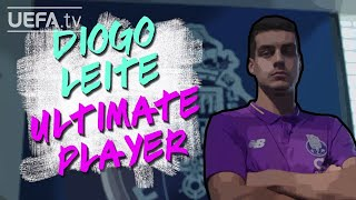 DIOGO LEITE: My Ultimate Player