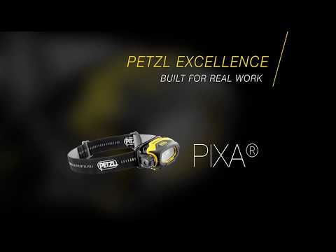 News - Petzl Why you can always count on PIXA headlamps