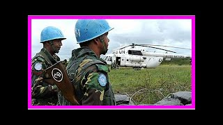 Breaking News | Give South Sudan peace process to United Nations - Sudan Tribune: Plural news and v