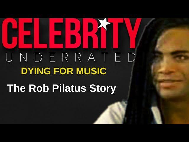Dying For Music - The Rob Pilatus Story (Milli Vanilli)