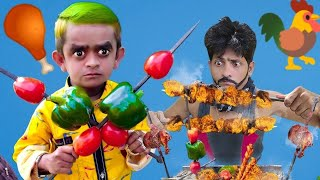 छोटू दादा के कबाब | CHOTU DADA KE KABAB | Khandesh Hindi Comedy | Chotu Comedy Video