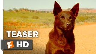 Red Dog: True Blue Official Teaser Trailer 1 (2016) - Jason Isaacs,...