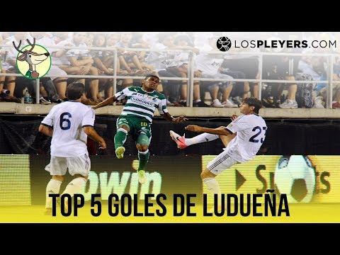 Top 5 Goles de Ludueña