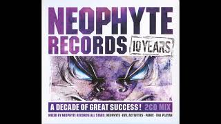 VA - Neophyte Records - A Decade Of Great Success -2CD-2009 - FULL ALBUM HQ