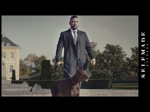 KOLLEGAH - John Gotti (prod. von Alexis Troy) (Official HD Video)