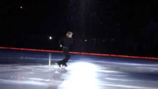 Ледовое шоу - Вступление HiQ