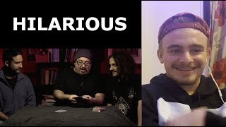 Magician REACTS to Dani Daortiz #2