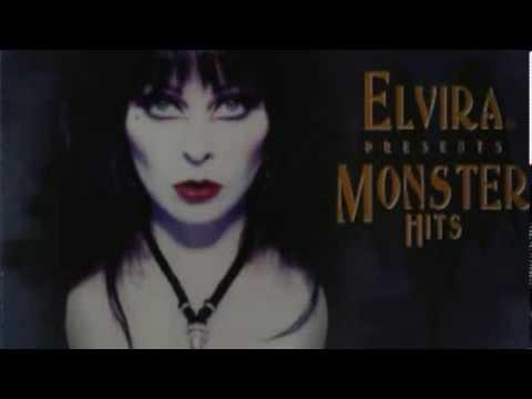 Elvira - Monsta Rap - Lyrics