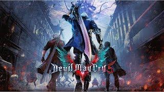 داستان دویل می کرای 5 | The Story of Devil May Cry 5