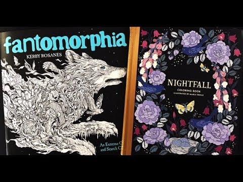New Color Books!